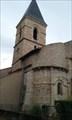 Image for Église Saint-Martin - Jenzat, France