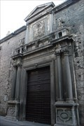 Image for Iglesia de los Santos Justo y Pastor - Granada, ES