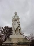Image for Margaret of Provence  -  Paris, France