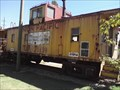 Image for Union Pacific #25139 - Ft Smith Trolley Museum - Ft Smith AR