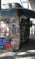 Image for Pamplona X Jau Newstand - Sao Paulo, Brazil