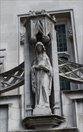Image for Justice -- UK Supreme Court Building, Parliament Square, Westminster, UK