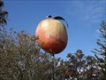 Image for Bakker's Big Peach, Anna Bay, NSW, Australia
