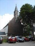 Image for Kostel Kristova Utrpení - Svatý Tomáš, Czech Republic