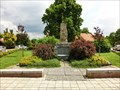 Image for Combined World War Memorial - Predhradí, Czech Republic