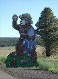 Image for Smokey Bear Flat - CA