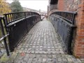 Image for Bridgewater Canal Towpath Footbridge – Manchester, UK