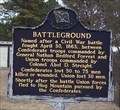 Image for Battleground - Danville, AL