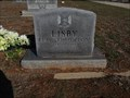 Image for Fireman - Clay Lisby - Boyd Cemetery - Boyd, TX