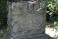 Image for McDowell tombstone -- Oakland Cemetery, Dallas TX