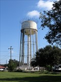 Image for Bay City East Municipal Water Tower - Bay City, TX