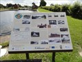 Image for Pollington Canal Towpath Heritage Board - Pollington, UK