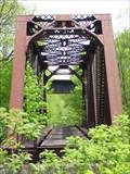 Image for Werner Ladder Truss RR Bridge (Abandoned)
