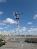 Image for Blue Grass Non-functioning Windmill - Calgary, Alberta