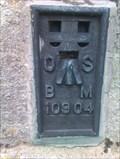 Image for Flush bracket, St Andrews - Isleham, Cambridgeshire