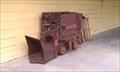 Image for Joy Manufacturing Co. Mine Loader #22514 - Yreka, CA