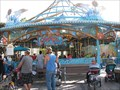 Image for King Triton's Carousel of the Sea - Anaheim, CA