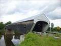 Image for Cornish-Windsor Covered Bridge -  - Cornish, NH