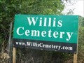 Image for Willis Cemetery - Willis, TX