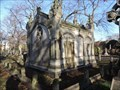 Image for McDonald Mausoleum - Brompton Cemetery, London, UK