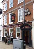 Image for The Red Lion, High Street, Bromsgrove, Worcestershire, England