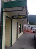 Image for Subway - Dock Street, Ketchikan  AK
