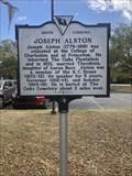 Image for Joseph Alston - Murrels Inlet, South Carolina