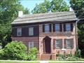 Image for Jacob Davis House -- Woodstown, NJ