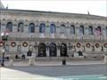 Image for McKim Building of the Boston Public Library - Boston, MA