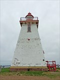 Image for Souris Historic Lighthouse - Souris, PEI