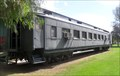 Image for US Mail Railway Car  -  Escondido, CA