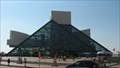 Image for Rock and Roll Hall of Fame and Museum - Cleveland, OH