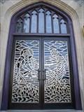 Image for Enter St. Peter Roman Catholic Church - Merchantville, NJ
