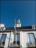 """Image for Ijzendijcke Museum """" Het Bolwerk"""" clock - Netherlands"""