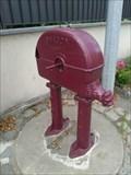 Image for Hand Pump at Carnières, France