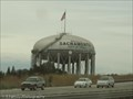 Image for Welcome to Sacramento Water Tower - Sacramento, CA