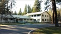 Image for Chiloquin Ranger Station - Chiloquin, OR