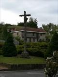 Image for Cross in Allariz - Allariz, Ourense, Galicia, España