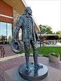 Image for Buffalo Bill, Plainsman - Cody, WY