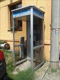 Image for Telefonni automat, Male Kysice