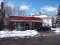 Image for Thomas Schouns Service Station - Ann Arbor, Michigan