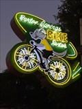 Image for Barton Springs Bike Rental Neon - Austin, Texas