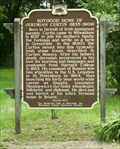 Image for Boyhood Home of Jeremiah Curtin Historical Marker