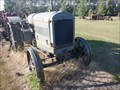 Image for McCormick Deering 15-30 Tractor - Tache, MB
