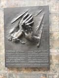 Image for Pametni deska obeti okupace sporitelny - Brno, Czech Republic