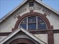 Image for 1914 - St Paul's Parish Hall, Maitland, NSW, Australia
