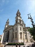 Image for LARGEST --  Church in Budapest - Hungary