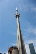 Image for TALLEST- Tower in the Americas