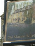 Image for Old Manse Hotel, Bourton on the Water, Gloucestershire, Englamd