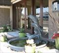Image for Dolphin Fountain - San Bruno, CA